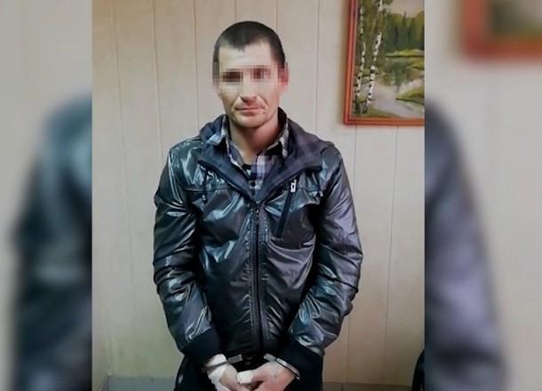Задержан рецидивист, нападавший на женщин возле подъездов, - «Блокнот Волгограда»