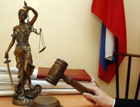 СК: жительница Фролово приговорена к 8 годам колонии за непреднамеренное убийство своего трехлетнего сына