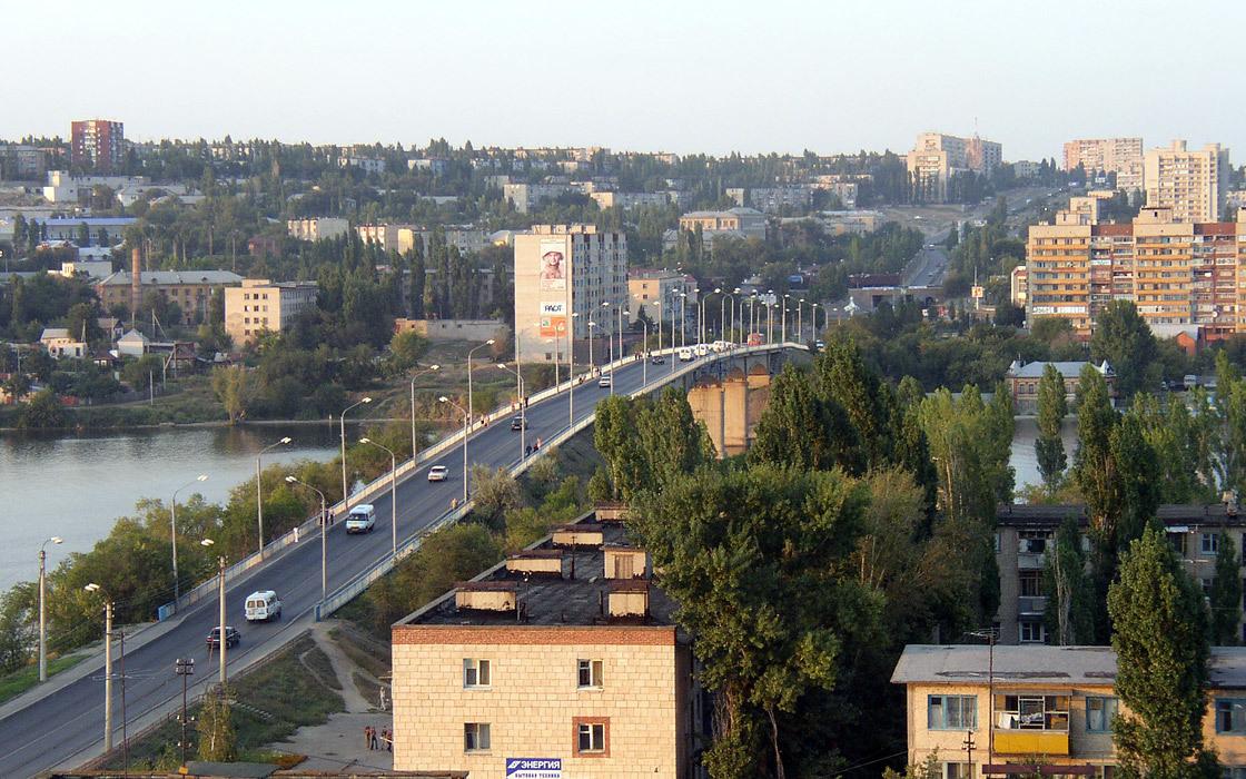 В Камышине дорогу с улицы Гоголя решено «вывести» к мосту