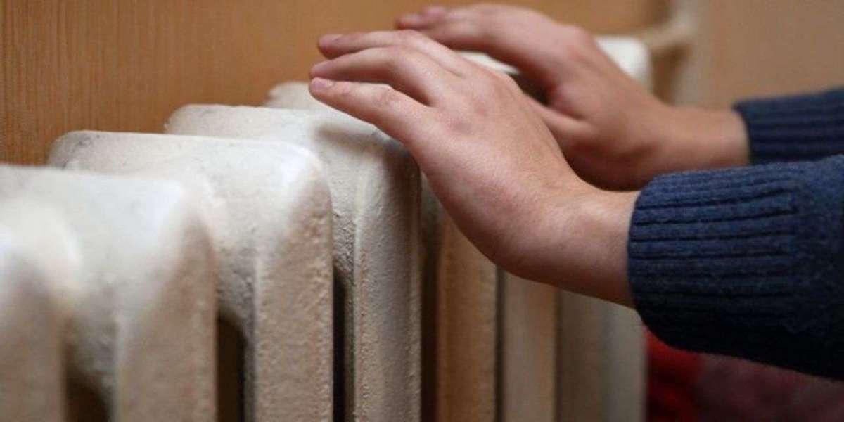 Сегодня  в Камышине коммунальщики отключают горячую воду и отопление в десятках многоэтажек