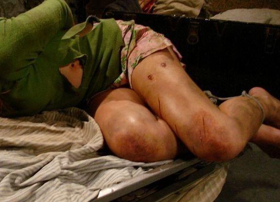 За групповое изнасилование китаянки и убийство ее мужа осудят шестерых иностранцев