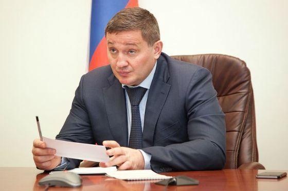 Губернатор Волгоградской области вновь похвалил руководство Камышина за событие двухлетней давности, как будто больше отметить нечего