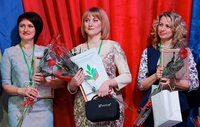 В Волгоградской области стали известны победители конкурса «Учитель года-2018» и интересное предложение к победителям прошлых лет