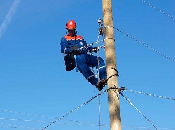 Больше 100 домов в «старом» Камышине сегодня будут отключены от электричества из-за ремонтных работ