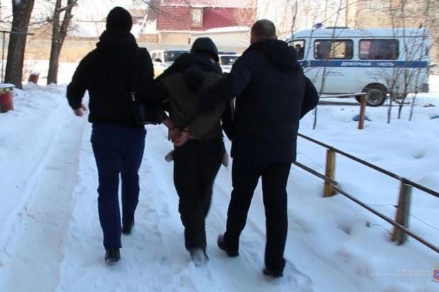 «Волга-Медиа»: «В Сети обсуждают видео с задержания похитителя 11-летней камышанки»