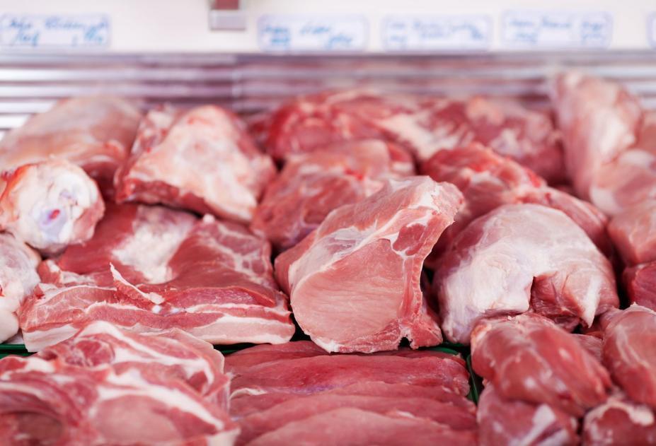 В Камышине предприниматель заплатит 4 тысячи штрафа за «неопознанное»  мясо