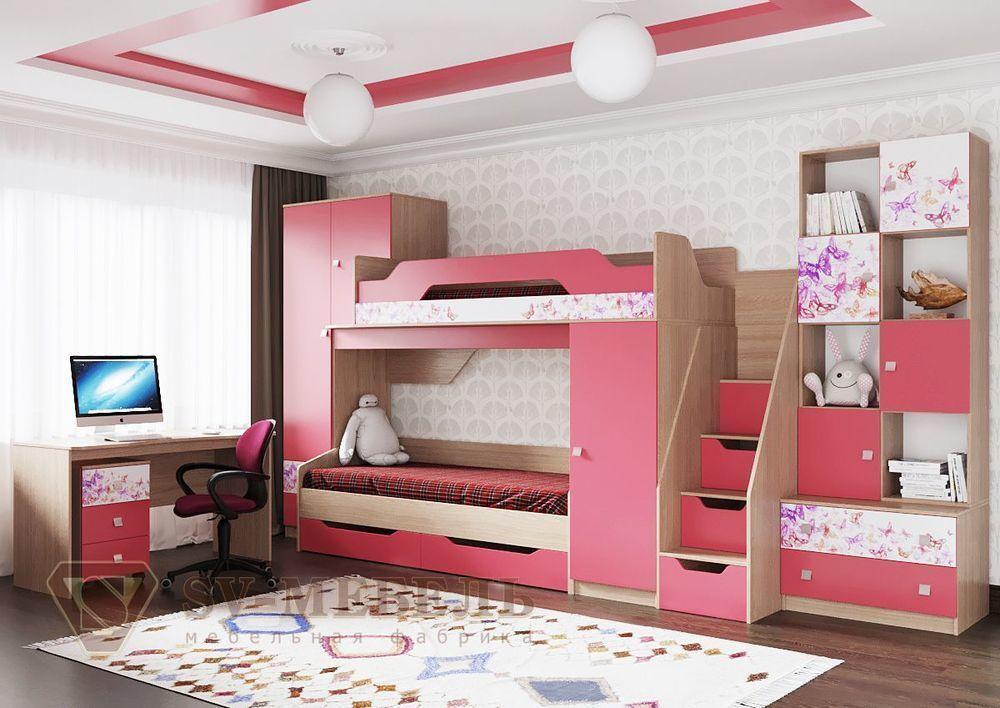 »SV-Мебель» в Камышине – экологически чистая и качественная мебель