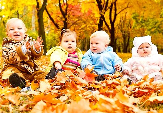 Портал «Блокнот Камышина» запускает лирический творческий фотоконкурс «Детская осень»: победителей ждут симпатичные призы!