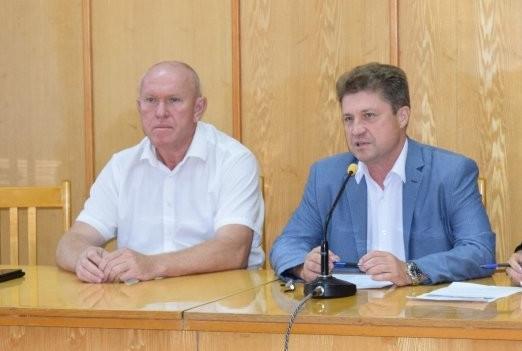 На завтра, 20 сентября, в Камышине запланировано важное политическое действо по сценарию «старый конь борозды не испортит»