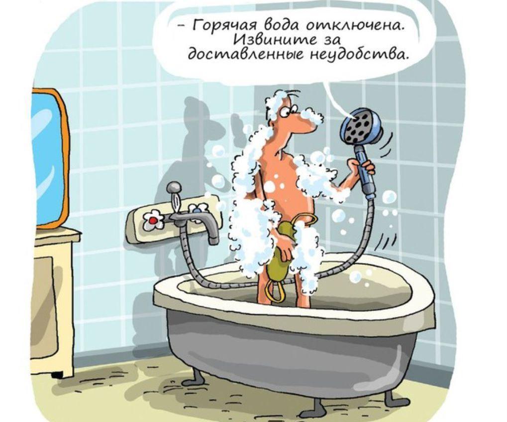 Завтра, 17 сентября, «КамышинТеплоЭнерго» оставляет на два дня без горячей воды почти весь Камышин