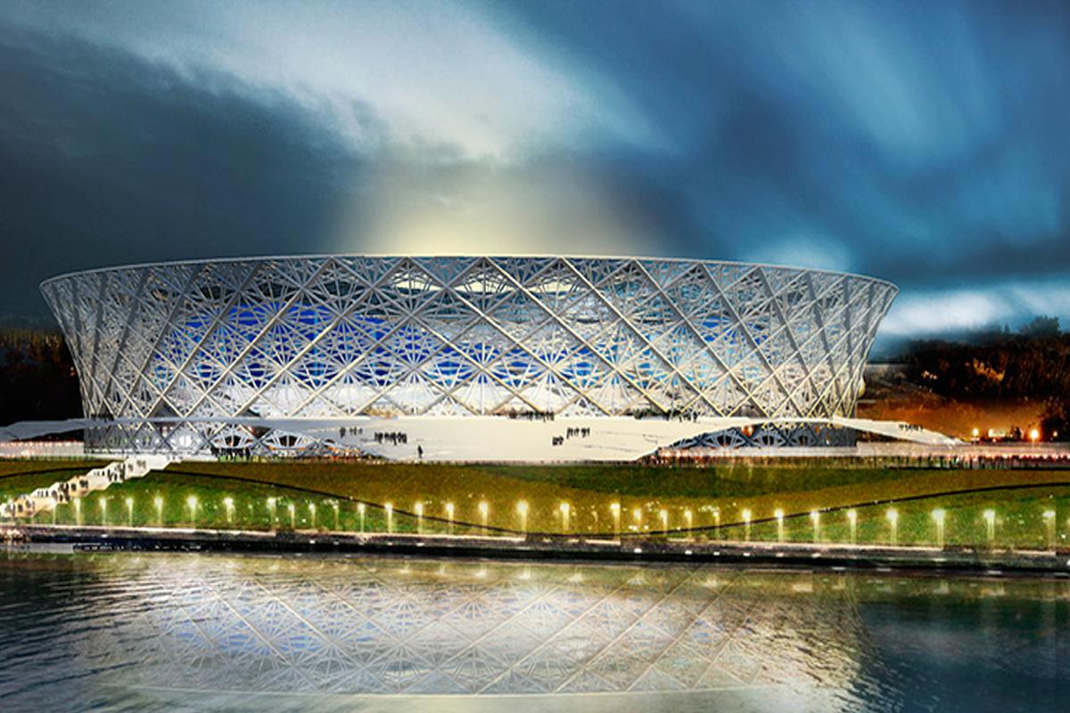Камышан не смущает цена билетов в 12 тысяч рублей на матчи Чемпионата мира по футболу, и они собираются ехать в Волгоград