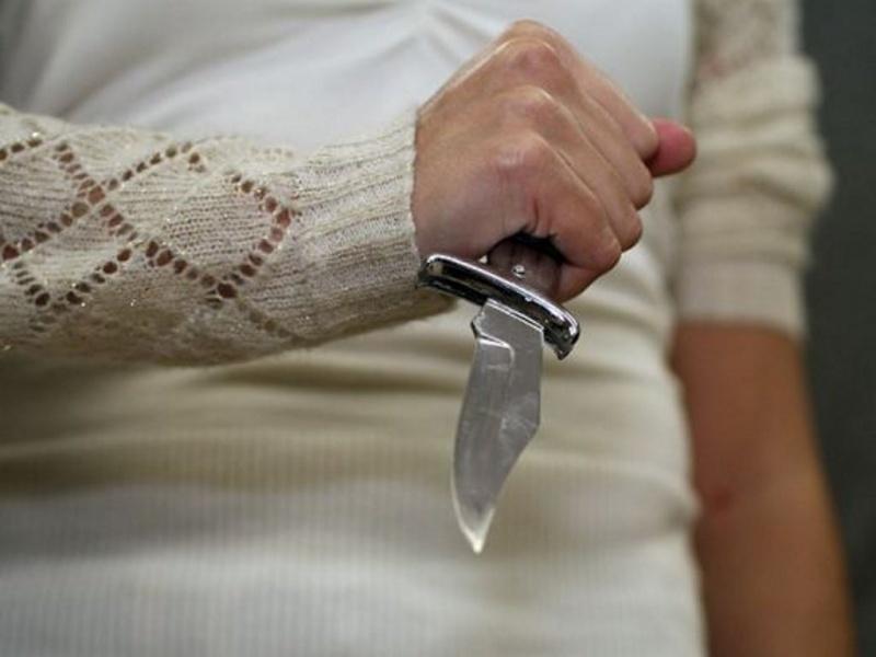 Родная мать зверски убила сына под Волгоградом - «Блокнот Волгограда»