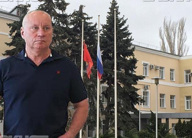 Мэр Волгограда увольняет всех заместителей и глав районов