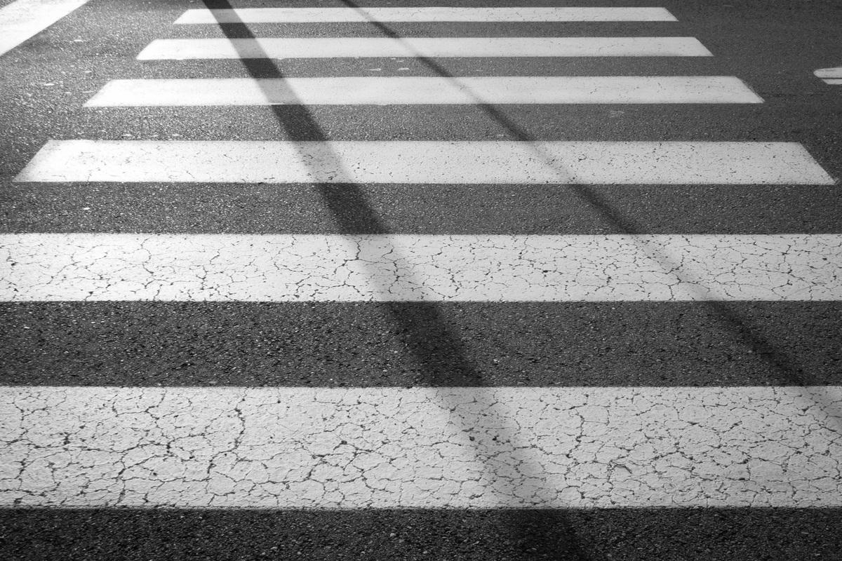 В Камышине пешеходы в пять раз чаще водителей нарушают правила дорожного движения, связанные с пешеходными переходами