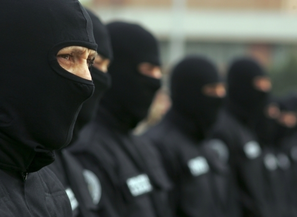 Камышан просят не поддаваться панике: в городе идут антитеррористические учения