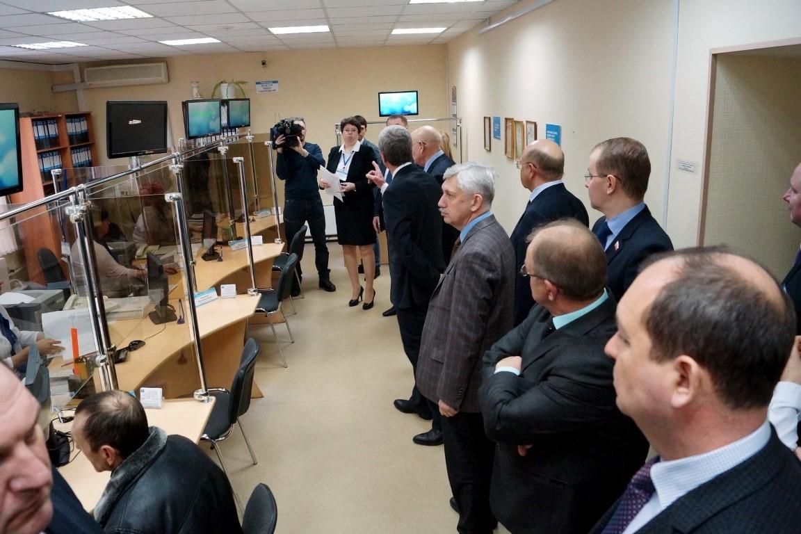 Управление Пенсионного фонда в Камышине передаст свои основные полномочия Волгограду и останется небольшим консультационным пунктом?