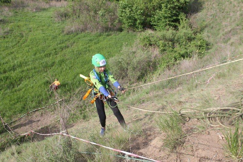 Камышинские спортсмены, выиграли бронзу по Волгоградской области